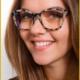 Monture de lunette pour femme fait à la main en Aveyron en écaille Mazzucchelli