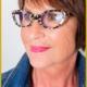 Monture de lunette sur mesure fait à la main à Rodez avec des feuilles d'or